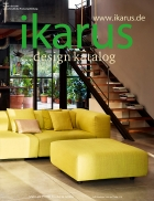 ikarus design katalog 2018 der kostenlose katalogservice ikarus design. Black Bedroom Furniture Sets. Home Design Ideas