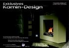 Exklusives Kamin-Design aus Ingolstadt - Bio-Kamine ohne Rauch - Elektrokamine Faber Opti-Myst