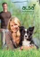 alsa-hundewelt Hauptkatalog 2011/2012