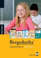 Bergedorfer Unterrichtsmaterialien Gesamtkatalog 2012