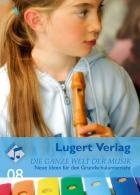 Lugert Verlag Grundschul- und Instrumentenkatalog