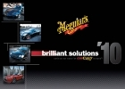 Meguiar's Brilliant Solutions Katalog 2010