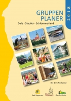 Gruppenplaner Sole Staufer Schlemmerland am Neckar
