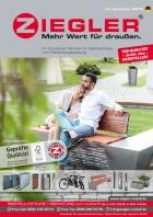 ZIEGLER Handbuch 2016 - Mehr Wert für draußen