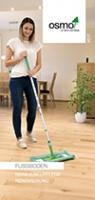 Fußboden - Reinigung und Pflege