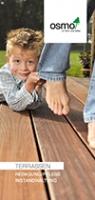 Terrasse - Reinigung und Pflege