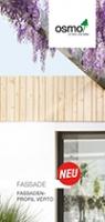 Fassadenprofil VERTO