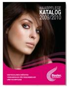 Basler Haar-Kosmetik Hauptkatalog 09/10