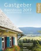 Gastgeberverzeichnis Baiersbronn