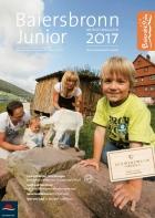 Baiersbronn Junior - Das Murgel Magazin