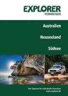 Australien, Neuseeland & Südsee