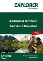 Geführte Rundreisen Australien & Neuseeland
