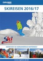 Ski Amerika 2016/17