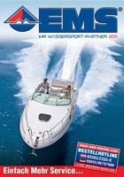 Boote & Bootszubehör ...Einfach mehr Service - EMS-MARINE Katalog 2011