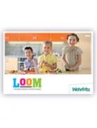 LOOM - individuelle Wunschküchen für Kinder & Erwachsene (D)