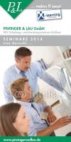 Seminare 2014