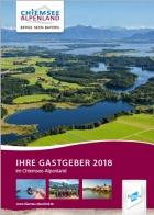 Chiemsee-Alpenland - Ihre Gastgeber 2018